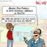 Caricatura Fuaquiti, 14 de Noviembre, 2020 – ¡Don Pueblo!
