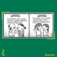 Caricatura Noticiero Poteleche – Diario Libre, 24 de Noviembre, 2020