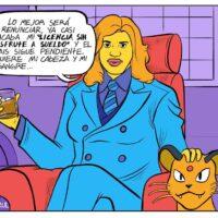 Caricatura Jarúl – 07 de Diciembre, 2020 – Abro paréntesis ¡KINSBERLY RENUNCIÓ!