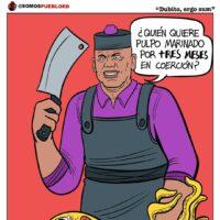 Caricatura Jarúl – 08 de Diciembre, 2020 – ¡Un día histórico!