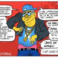 Caricatura Jarúl – 08 de Enero, 2021