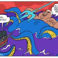 Caricatura Jarúl – 17 de Diciembre, 2020