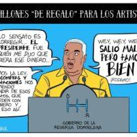 Caricatura Jarúl – 19 de Diciembre, 2020