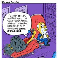 Caricatura Jarúl – 20 de Diciembre, 2020