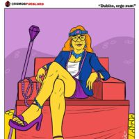 Caricatura Jarúl – 23 de Diciembre, 2020