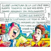 Caricatura Rosca Izquierda – Diario Libre, 11 de Enero, 2021