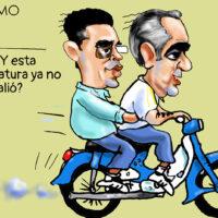 Caricatura El Caribe – Mercader, 22 de Marzo, 2021