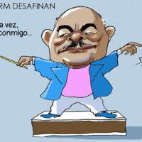 Caricatura El Caribe – Mercader, 25 de Marzo, 2021