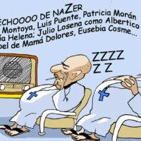 Caricatura El Caribe – Mercader, 29 de Marzo, 2021