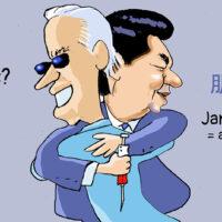 Caricatura El Caribe – Mercader, 30 de Marzo, 2021